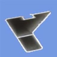 河南生产加工火车卧铺铝型材