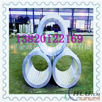 6061厚壁鋁管,標準6061槽鋁