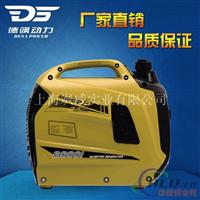 超静音2000瓦变频汽油发电机