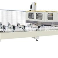 工业铝材加工设备  高速四轴数控加工中心