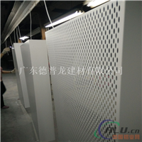 一款适合启辰4S店装饰的镀锌钢板产品