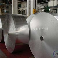 厂家直销进口3005铝带