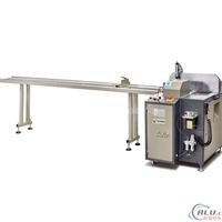 工业铝材切割锯  铝型材45度单头切割锯