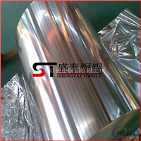 优质1060-H24铝带 0.1mm铝带 铝卷带