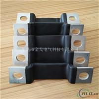 定制汽车电池软铝排 电池软连接供应