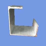 河南生产 加工建筑铝模板铝型材
