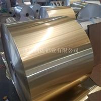 生产亲水铝箔