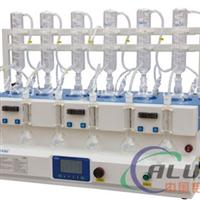 全自动智能蒸馏仪CH-6000型