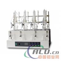 中药二氧化硫测定仪ST107-1P 1RW