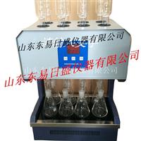 供应HCA102型标准消解仪8管