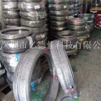 厂家直销进口6063铝线