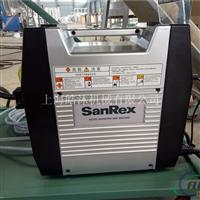 三社交直流脉冲铝焊机IA-3001TPS氩弧焊机