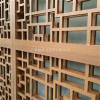 镂空铝单板外墙&图案雕刻铝窗花厂家