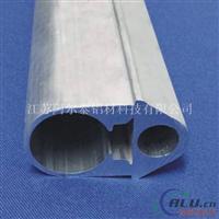 机械设备用铝合金型材开模定制