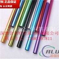 金利特6063氧化铝管价格表
