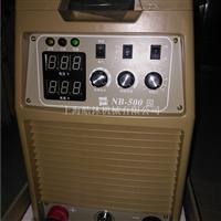 时代逆变控制CO2MIG焊NB-500气保焊机