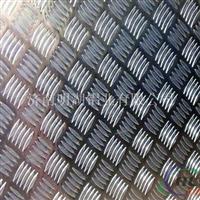 汽车铺车底专用的五条筋花纹铝板