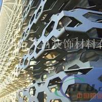 大型建筑幕墙造型室外铝单板铝本色