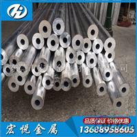 国标6061-t6铝管 6063-t5铝管 精密小铝管