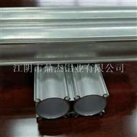 专业生产深加工医疗分子筛铝筒型材