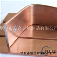 用铜包铝排替换铜排节约资源环保经济