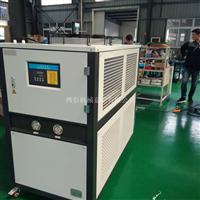 冷水机模具控温设备