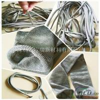 【進口耐高溫套管】不銹鋼纖維套管批發價格