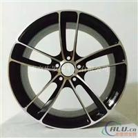 法拉利订制改装锻造铝车轮