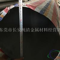 6060国标大口径铝管 厚壁无缝铝管
