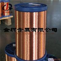 供應銅包鋁漆包線 編織用鍍錫銅包鋁絲