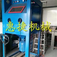 汽车油泵翻新喷砂机高压喷砂机