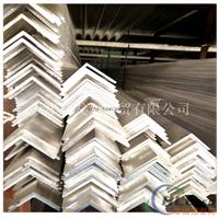 上海6061-T6铝角现货 2A12-T4角铝