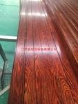 长期生产鱼缸用木纹转印及电泳铝型材