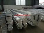 長期生產各種材質規格鋁排
