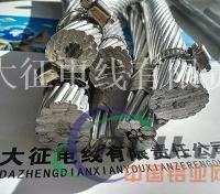 廠家供應鋼芯鋁絞線大量現貨