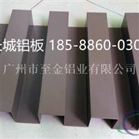 陜西外墻【凹凸長城鋁板】價格18588600309