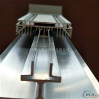 鼎杰专业生产开模定做散热盖板铝型材