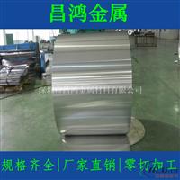 直销纯铝带 1100纯铝 1060拉丝铝 拉伸铝带