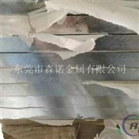 A2017铝板机械性能