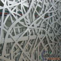 城市广场装饰 酒店装饰铝板屏风
