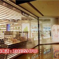 深圳水晶卷帘门图片