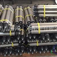 鍍鉻滾筒 重型鏈輪滾筒 輸送線托輥輪