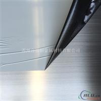 进口美铝2219贴膜铝板