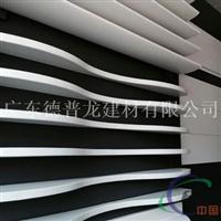 雕刻烧焊铝方通-背景墙异形方通装饰