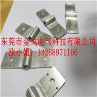铝排软连接 电池软连接铝箔长度定做