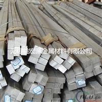 6063t6铝合金棒方铝棒规格表