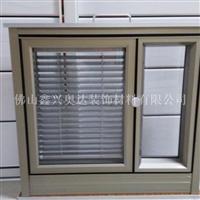 夹层玻璃隔断铝型材厂家批发销售