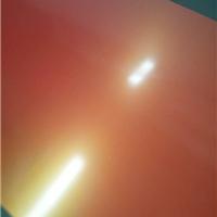 厂家大量供应铝镁锰彩铝卷 板