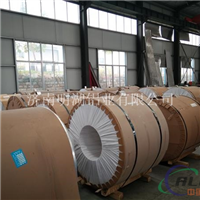 工程管道保温专用铝卷明湖铝业专供