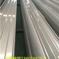 铝镁锰彩铝卷在现在建筑中的应用